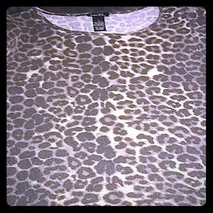 A Victoria Secret shirt